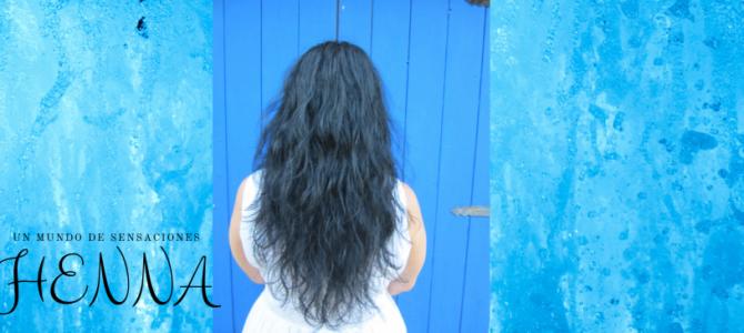 Henna: me quito unos años de encima