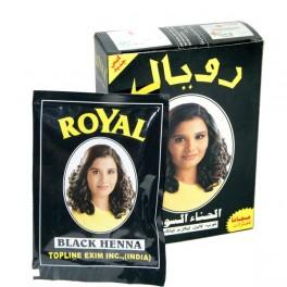 Henna Royal