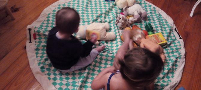 Visitando la página «Bebés y Bebitas»