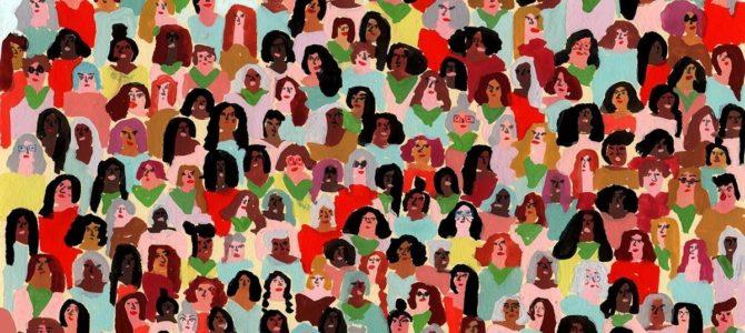 #8M #Yoparo ¿Por qué secundo la Huelga Feminista?